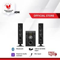 POLYTRON Multimedia Speaker PMA 9506 /BA