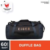Eiger 1989 Avenue Duffle Bag 60L - Navy