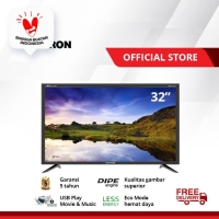POLYTRON LED TV 32 inch PLD 32D7511
