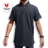 Kaos Specs United Polo Shirt Misty Grey 904255 Original BNWT