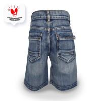 Short / Celana Pendek Anak Laki-laki Blue / Biru Donald Duck Style