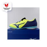 Sepatu Futsal Mizuno Rebula Sala Select In Flash Blue Q1GA192227 Ori