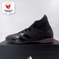 Sepatu Futsal Anak Adidas Predator 20.3 IN JR Core Black EF1955 Ori