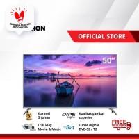 POLYTRON LED TV 50 inch PLD 50S873