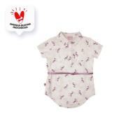 Shirt / Kemeja Anak Perempuan / RJG GIRL SQUAD W
