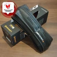 Ban Luar Continental GP5000 700x25 Clincher ETRTO 25-622