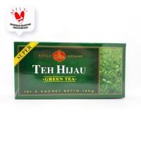 Teh Hijau Green Tea Super Kepala Djenggot 150 gram
