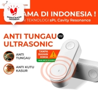 Violin Anti Tungau Ultrasonic - ATECMY01
