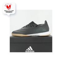 Sepatu Futsal Adidas X Ghosted 3 IN Core Black FW3544 Original BNIB