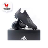 Sepatu Bola Anak Adidas X 19.3 FG JR Core Black Uti Black F35364 Ori