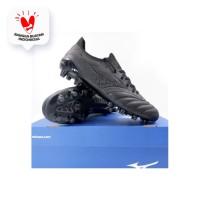 Sepatu Bola Mizuno Morelia Neo III β Elite Black P1GA209100 Original
