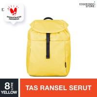 Exsport Austin Zarza Citypack - Yellow 8L