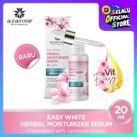 AZARINE EASY WHITE HERBAL MOISTURIZER SERUM 20 ml