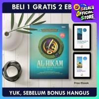 AL HIKAM (Hard Cover) Ibnu Athaillah as-Sakandari   978-602-7327-23-3