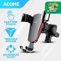 ACOME Holder HP Mobil Alluminum Alloy Gravity Car Holder ACH02