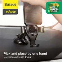 BASEUS UNIVERSAL CAR HOLDER OSCULUM GRAVITY CAR MOUNT