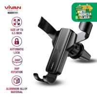 VIVAN Car Holder Universal AC Mobil Stand in Car Air Vent CHS09