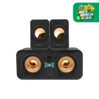 Sonicgear Speaker Morro 2200 black