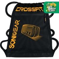 Sonicgear Tas Punggung Serut Crossfit - Garansi 1 Tahun