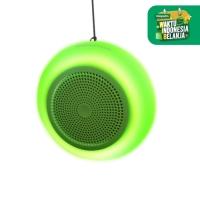 SonicGear Pandora Lumo 2 green