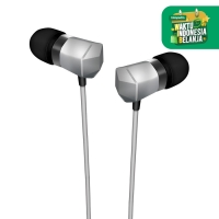 SonicGear SparkPlug Grafite Earset with Mic