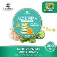 Soothing & Hydrating Aloe Vera Gel With Honey 200 GR