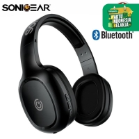 SonicGear Airphone 3 Bluetooth Headphones with Mic for Smarthphone