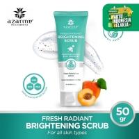 Azarine Fresh Radiant Brightening Scrub 50 gr
