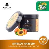 HAIR SPA APRICOT
