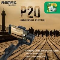 Remax P20 Stabilzer Gimbal Portable Selfie Stick