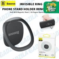 BASEUS INVISIBLE RING PHONE STAND HOLDER IRING BRACKET HP