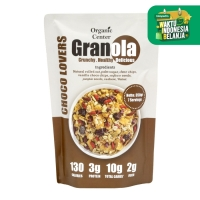 Organic Center - Kars Granola Coco Lover 350gr