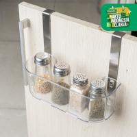 UCHII SOJI Storage Hook Spices Rack S Box   Tempat Penyimpanan YoYo