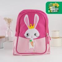 UCHII USAGI Kids Backpack School Bag   Tas Ransel Sekolah Anak Kelinci