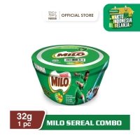 NESTLÉ MILO Cereal Combo Pack