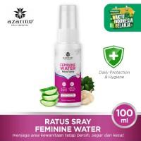 FEMININE WATER RATUS SPRAY