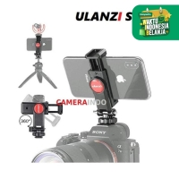 ULANZI ST-06 ST 06 Phone Holder HP Mount Hot Shoe for DSLR Mirrorless