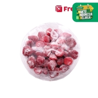 Strawberry Frozen 500gr FreshBox