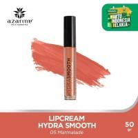 Hydrasmooth Exclusive Matte Lip Cream 05: MARMALADE