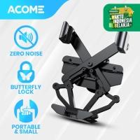 ACOME Universal Car Holder Phone Sistem Gravitasi Otomatis Lock ACH01