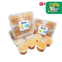 Frozen Puree Mangga (100gr x 5) FreshBox