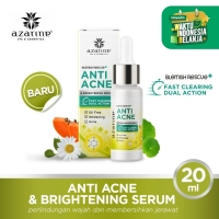 Azarine Acti Acne & Brightening Serum