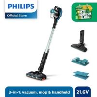 Philips Vacuum Cleaner - Top Motor Stick 21.6V FC6728/01