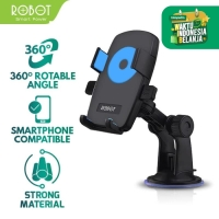 ROBOT Car Holder RT-CH01 Rotation 360 Degree Android / iPhone