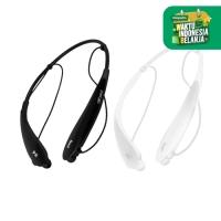 Headphone Headshet Wireless Bluetooth Sonicgear AirBand Casual Sport