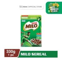 NESTLÉ MILO Cereal 330g