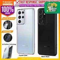 Case Samsung Galaxy S21 Ultra Plus Spigen Ultra Hybrid Clear Casing