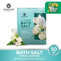 Azarine Bath Salt JASMINE 50 gr