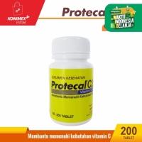 Protecal C200 – Vitamin C 200 tablet