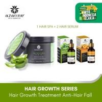 Fast Hair Grow Series Package